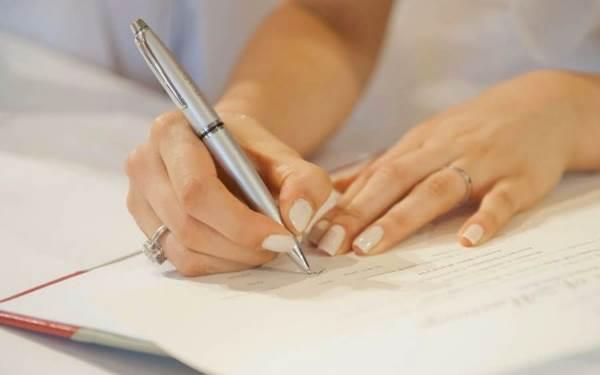 Как написать претензию на возврат денег? Образец претензии