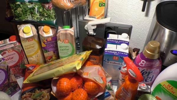Возврат продуктов питания в магазин