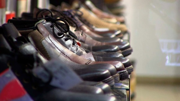 Возврат обуви в магазин без коробки и без чека