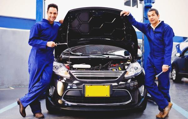 Гарантийный ремонт автомобиля: сроки, гарантии, документы для оформления