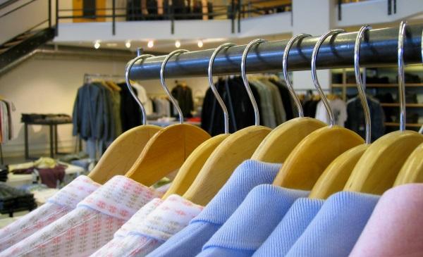 Процедура возврата одежды в магазин