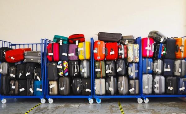 Отправка багажа железной дорогой