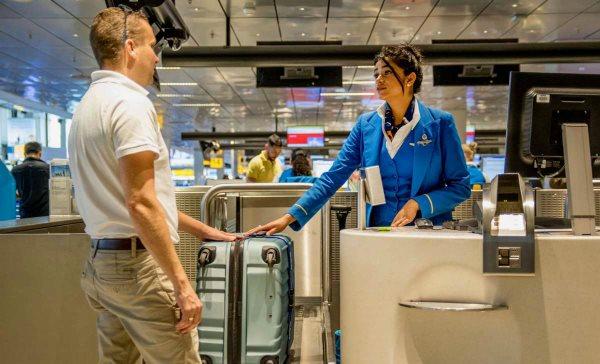 Правила перевозки ручной клади и багажа в самолете