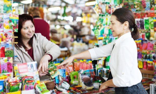 Права покупателя и продавца