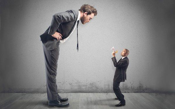 Как написать жалобу на начальника?