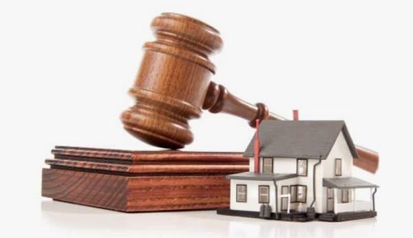 Составление иска в суд на признание права собственности
