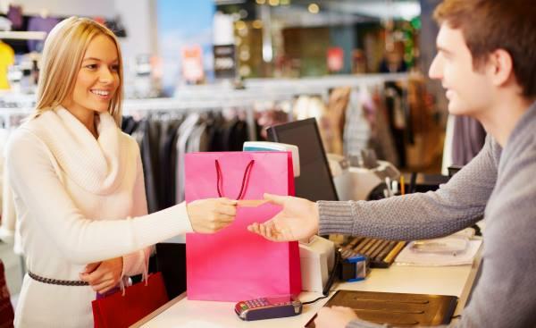Как вернуть бракованный товар в магазин?