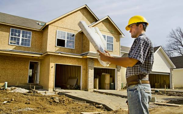Составление претензии застройщику о нарушении сроков сдачи дома