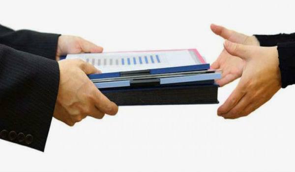 Документы для страховой выплаты по ОСАГО