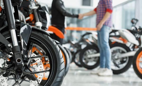 Оформление КАСКО на мотоцикл