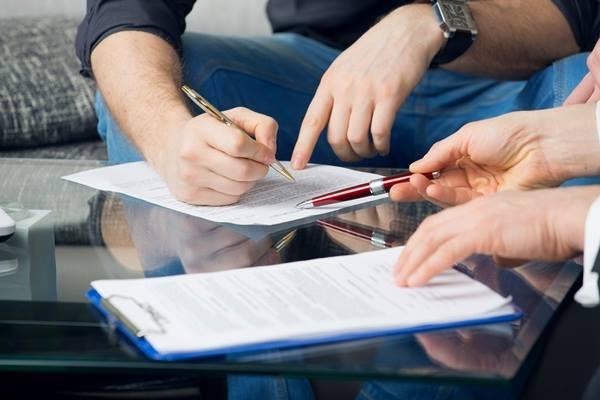 Заявление на выплату страхового обеспечения в ФСС