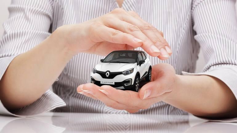 Расчет стоимости КАСКО на новый автомобиль